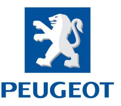 Peugeotlogo